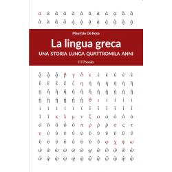 La lingua greca: una storia...