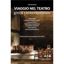 Viaggio nel teatro greco...
