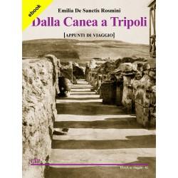 Dalla Canea a Tripoli
