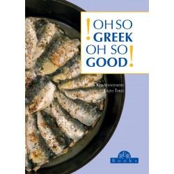 Oh so Greek! Oh so good!