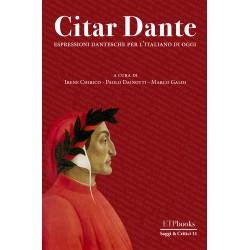 Citar Dante [espressioni...