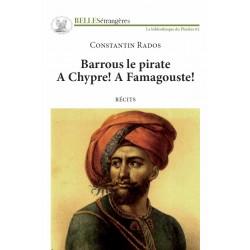 Barrous le pirate - A...