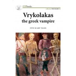 Vrykolakas the greek vampire